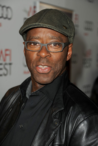 Actor Courtney B. Vance is 53 today