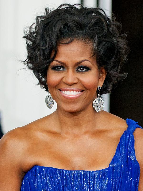 Michelle O, 600