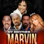 People of Note: 'My Brother Marvin' at the Beacon Theatre in NYC