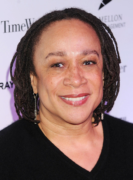 S. Epatha Merkerson attending the LAByrinth Theater Company Celebrity Charades 2013 Benefit Gala at Capitale in New York City. (January 14, 2013)
