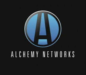 alchemy networks (logo)