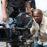 Dir. Antoine Fuqua is the Man Behind New Action Thriller 'Olympus Has Fallen'