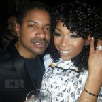 Brandy Reveals Details About Upcoming Wedding