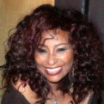 Chaka Khan Turns 60 with Celeb-Filled Bash
