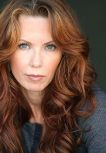 "Challen Cates is Mrs. Knight in Nickelodeon's ""Big Time Rush."""