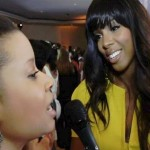 Kelly Rowland on Beyonce', Bad Break-Ups & Her Beautiful Brown Girl Insecurities