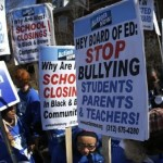 Chicago Mayor Rahm Emanuel Says Brutal Chicago School Closings Necessary