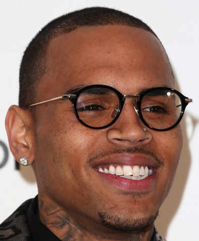chris brown close