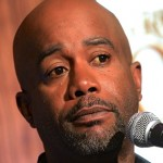 Darius Rucker Taps 'Duck Dynasty' Fam for Video