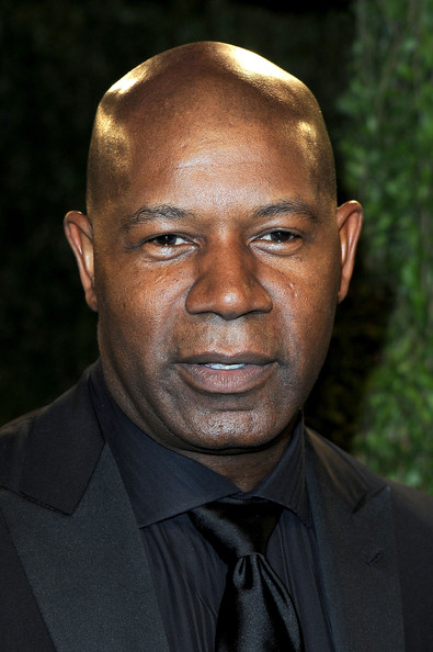 Actor Dennis Haysbert arrives at the 2013 Vanity Fair Oscar Party hosted by Graydon Carter at Sunset Tower on February 24, 2013 in West Hollywood