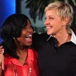 Ellen Reveals Alexis Harris as CoverGirl Model Search Winner