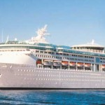 Another Cruise Ship Turns Around, Death On Board
