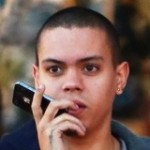 Evan Ross to Play Dallas Austin in VH1's TLC Biopic
