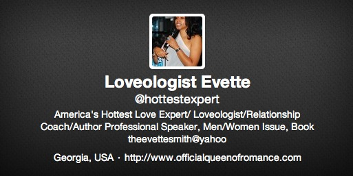 evette smith twitter ad