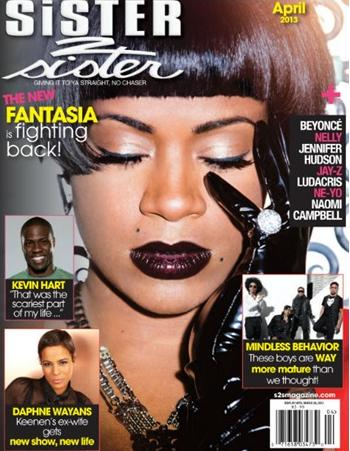 fantasia (s2s cover)