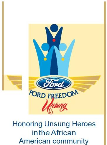 ford freedom unsung logo