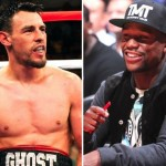 Floyd Mayweather and Robert Guerrero Excited for the Match