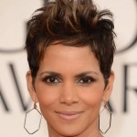 Halle Berry Recalls a Frightening Moment Calling 911 (Watch)