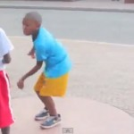 Children Have a Harlem Shake Dance Battle…in Harlem (Video)