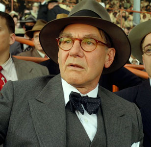 harrison ford (as branch rickey)