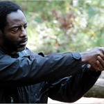 Isaiah Washington's DC Sniper Film 'Blue Caprice' Picked Up