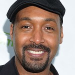 Marvin Gaye's Ex Wants Jesse L. Martin to Quit Biopic