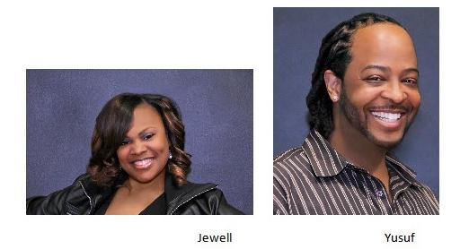 jewell & yusef