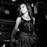 Tuesday Snaps: Jhene Aiko Performs in Washington, DC