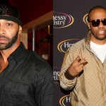 Confirmed: Joe Budden and Consequence Scrap at Reunion Taping