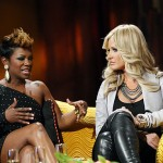 Kim and Kandi Argue About the Origin of a Baby Name
