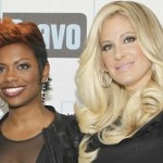 Kandi Burruss Sues Kim Zolciak Over 'Tardy for the Party' Song