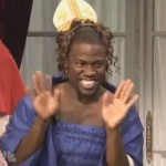 Kevin Hart: His Thoughts on Wearing a Dress and Chappelle's Return (Video)