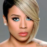 Keyshia Cole Snaps Back at  V-103's 'Are You Wifey Material' Question (Listen)