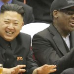 Rodman's New Mission in Life: Restore Peace Between N.Korea and US