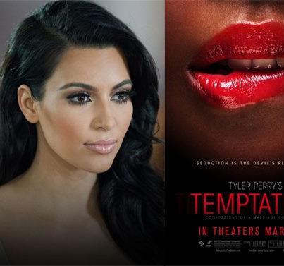 kim kardashian (temptation)