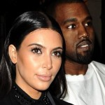 Rumor: Kimye Planning to Name their Baby 'North'