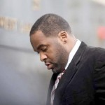 Kwame Kilpatrick & Associate Face Up to  28 Years or More in Prison