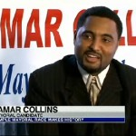 Texas Town Gets First African American Mayoral Candidate in Town's 130 Years (Video)