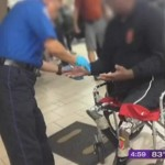 Wounded Marine Forced to Remove Prosthetic Legs at Airport Security Checkpoint (Video)
