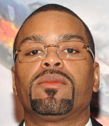 Rapper-actor Method Man turns 42 today