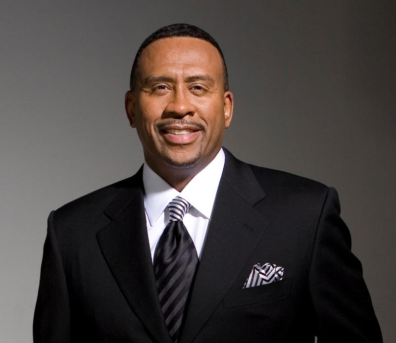 Michael Baisden Net Worth