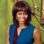 Michelle Obama's Second Vogue Cover is Revealed: Look!
