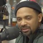 Mike Epps: Marlon Wayans Aint Good Enuf to Play Richard Pryor! [Watch]