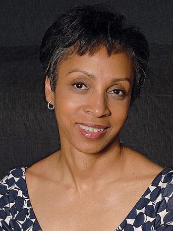 Nina Shaw