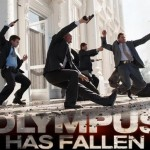 EUR Film Review: Olympus Has Fallen