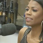 Omarosa Responds to Claudia Jordan on 'The Breakfast Club' [Watch]