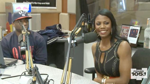 omarosa (breakfast club)