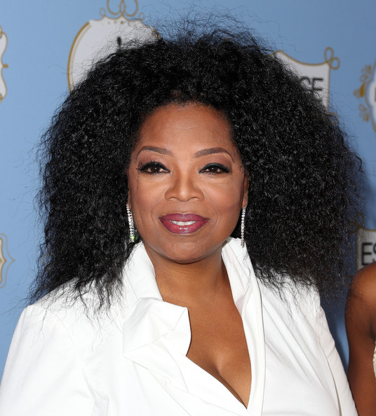 Oprah Winfrey attends the Sixth Annual ESSENCE Black Women In Hollywood Awards Luncheon at Beverly Hills Hotel on February 21, 2013 in Beverly Hills