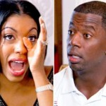Porsha Responds to Kordell; She Files Request for Alimony and More