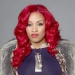 Rashidah Ali Talks 'Love and Hip Hop' Reunion and Says She's Engaged!